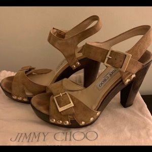 Jimmy Choo size 7